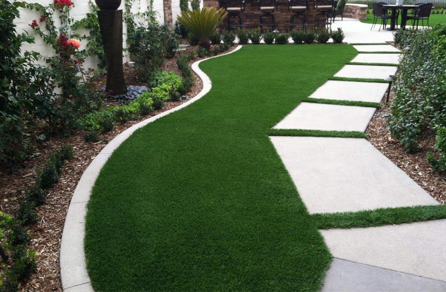 Emerald Grass