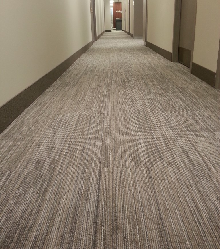 Patcraft – Plank commercial flooring