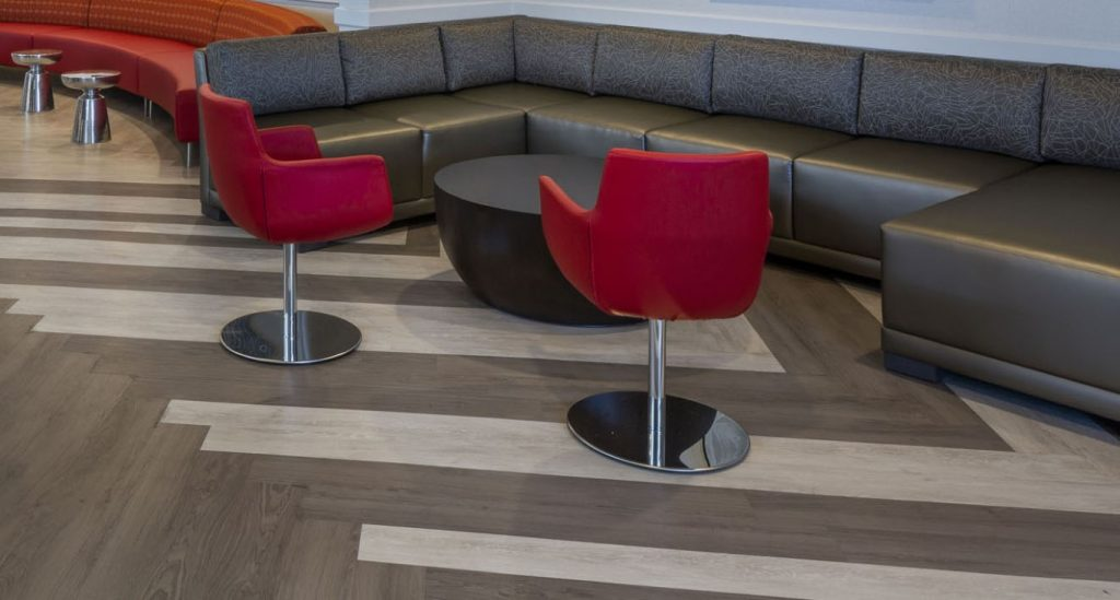 Patcraft – Resilient commercial flooring