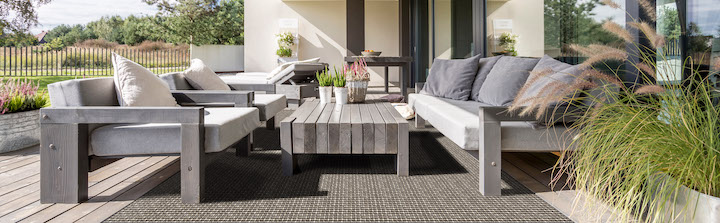 Creating the perfect outdoor patio space from the floor up